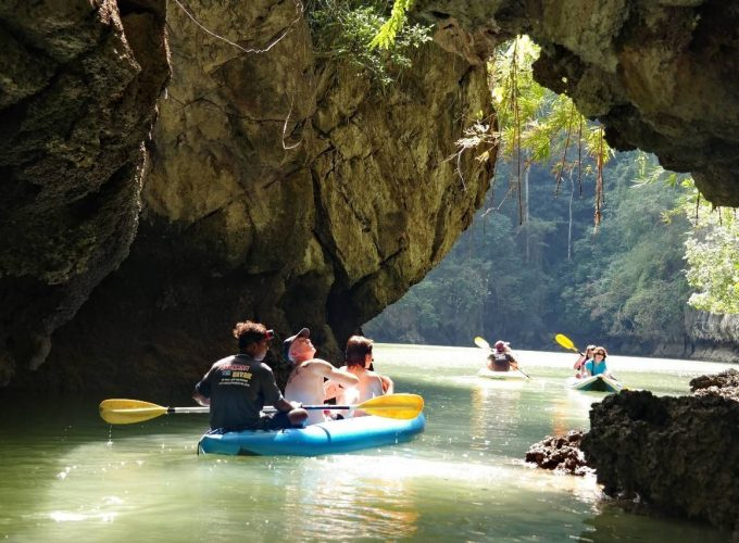 Tours, Activities & Transfer Services on Phuket, Koh Samui, Khao Lak